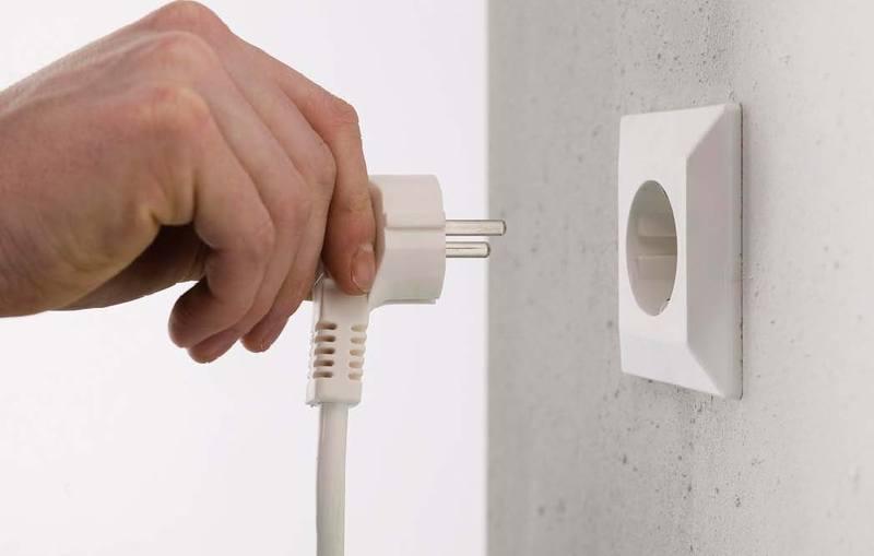 stopcontact aanleggen keuken elektra